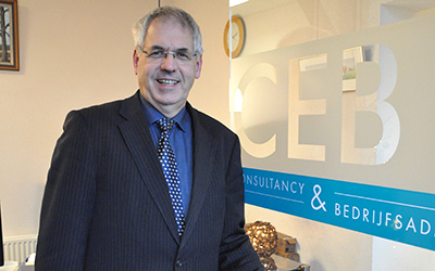 Roelof Hepping, directeur/adviseur, r.hepping@ceb-overijssel.nl