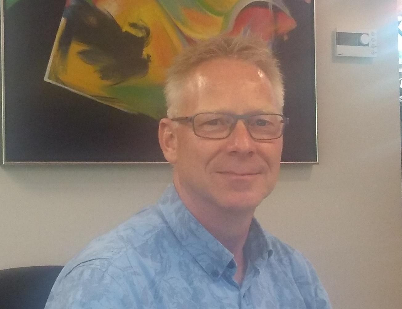 Nieuwe mkb-adviseur/administrateur
